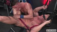 Blindfolded Scene 4 – HD 720p