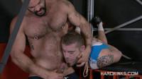 Spanish Macho And Hard Sex Part 4