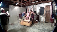 Behind The Scenes Making A BDSM Movie Part Two