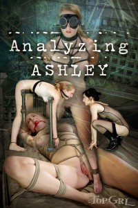 TopGrl – Sep 03, 2014 – Analyzing Ashley – Ashley Lane – Elise Graves