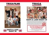 Triga Films – Man's & Lads Night In (2013)