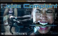 Infernalrestraints – Noise Complaint