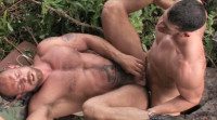 Jungle Lords Love Rough Anal