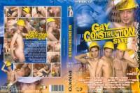 Gay Construction Site Vol1