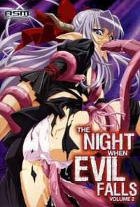The Night When Evil Falls Ep. 2