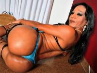 Big Cock Tranny Mayza Silva