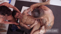 Packed In The Boxroom – Carlos Leo, Camilo Uribe And Fabio Toba