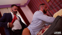 MenAtPlay – Teddy Torres And Massimo Piano 1080p