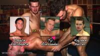 BG East – Ring Releases 2 – Triple Release – Chace LaChance Vs Kayden Keller Vs Ty Alexander