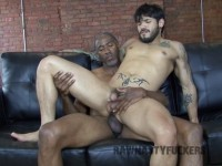 Raw Nasty Fuckers – Turnin' Torres – Harlem Holehuntin'