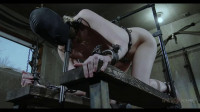 Tight Bondage, Spanking And Torture For Naked Sexy Slut Part 1 Full HD