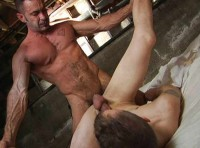 Ride Hard With Amazing Mature Men