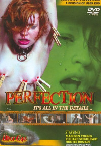Uber Ego – Perfection