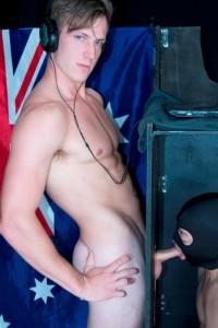 AllAustralianBoys Thomas