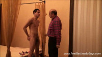 FeetBastinadoBoys – Pavel Ba. Caning