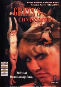 Greta's Confessions (1998)