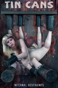 April Rain High – BDSM, Humiliation, Torture