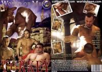 Collin O'Neal's World Of Men Turkey Disc1