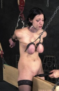 Insex – Played (101's 48 Hours Live Feed Day 2) (Live Feed From Oct 25)