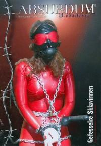 Gefesselte Sklavinnen