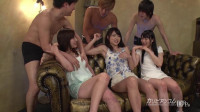 Megumi Shino, Yui Kawagoe, Maria Ono