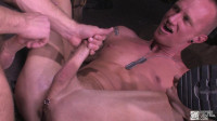 Grunts Fisting – Arm Of One, Scene 04