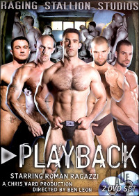 Playback – Disc 1
