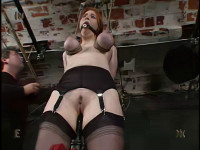 Insex Model 331 Complete Pack (4 Episodes