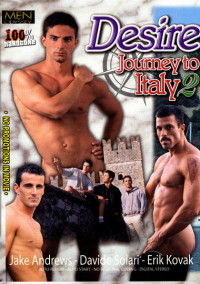 Journey To Italy Vol. 2 (Desire) – Davide Solari, Jake Andrews