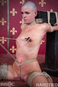 Abigail Dupree – Slave Share