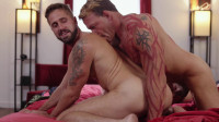 IconMale – Wesley Woods, Tristan Brazer – Putting On A Show (720p)