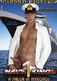 Navy Kings – A Sailor In Mykonos – Beautiful Men