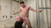 Marc – Made To Fuck Himself With A Sex Tool