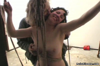 Painvixens – 06 Oct 2009 – Ropes And Kisses
