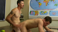 Mr. Brooks Could Teach You A Thing Or Two – Danny Brooks & Max Martin