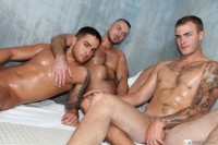 Bangin' In The Bathhouse (Jessie Colter, Bryce Star, Christian Wilde)