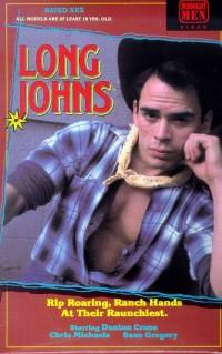 Long Johns Bareback – Chris Michaels, Denton Crane, Sean Gregory (1985)