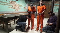 Gotcuffs – Woman And Girl Arrested Part 4