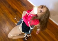 ShinyB – Terra Mizu.. Solicitor Gets Chairtied And Fondled