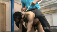 Session67 (Booted Tops Unrelenting Tormenting Pony Training)