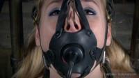 IR – Hot Poke Her – Blonde Delirious Hunter