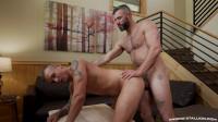 Isaac X & Cole Connor Flip-Flop Fuck 2160p