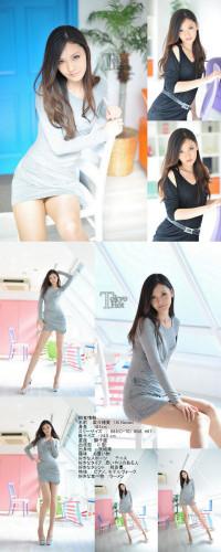 Ai Nanao – Body Offer Model