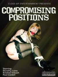 KISS-23 – Compromising Positions