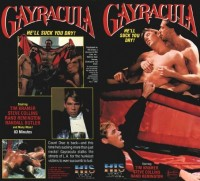 Gayracula (1983) – Tim Kramer, Steve Collins, Rand Remington