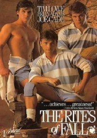 The Rites Of Fall (1989)