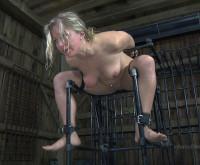 IR – Exposed (Bonus) – Blonde Dia Zerva, PD – HD