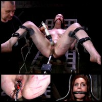 HazelNut Part 3 (Hazel Hypnotic) RealTimeBondage