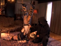 Married Woman Trampled Meat Bottom
