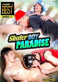 Skater Boy Paradise(25.10.2017)